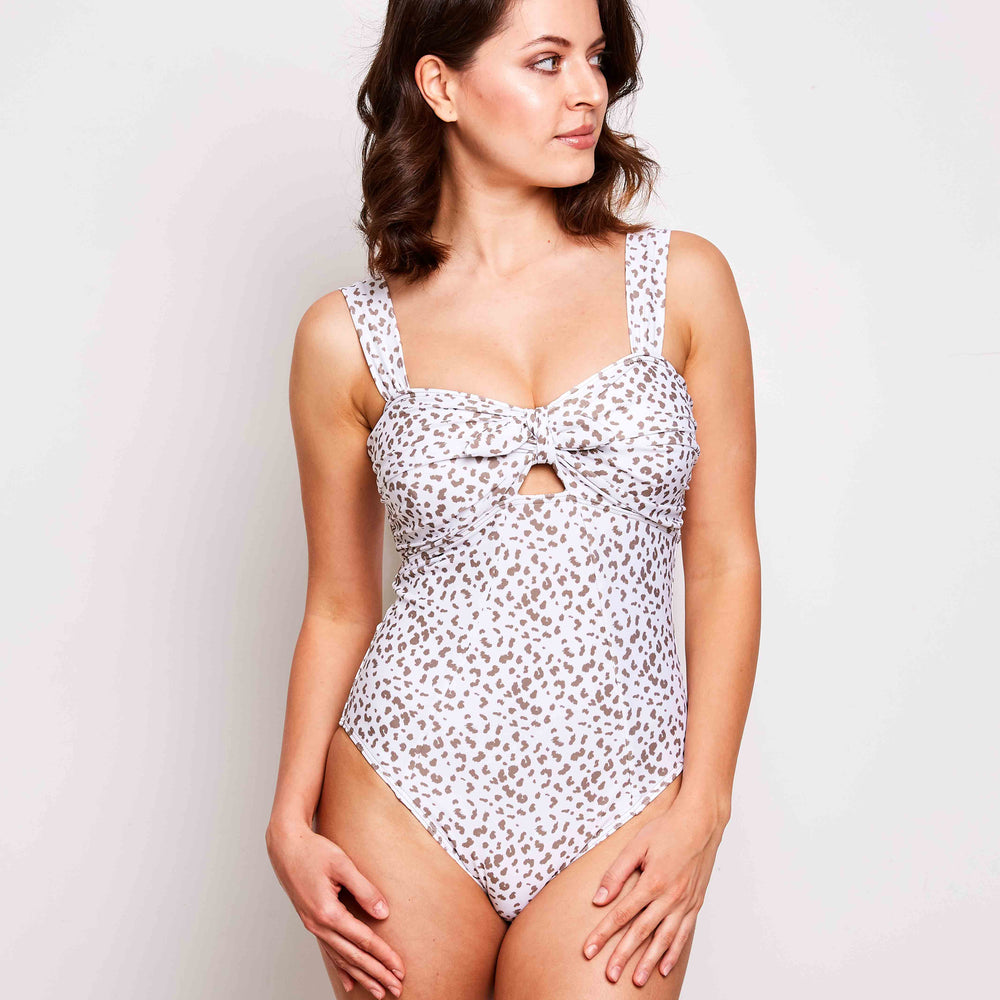 "Luna One Piece Animal Print  -""Fantastic quality and exceptional designs"""
