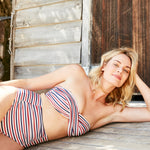 Erica-bikini-stripes-navy-cherry-white-3-contessa-volpi-summer-swimwear-collection