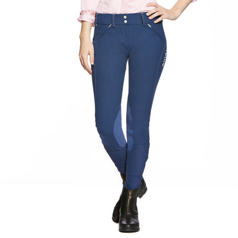 Breeches - Ariat Prix Low Rise Knee Patch