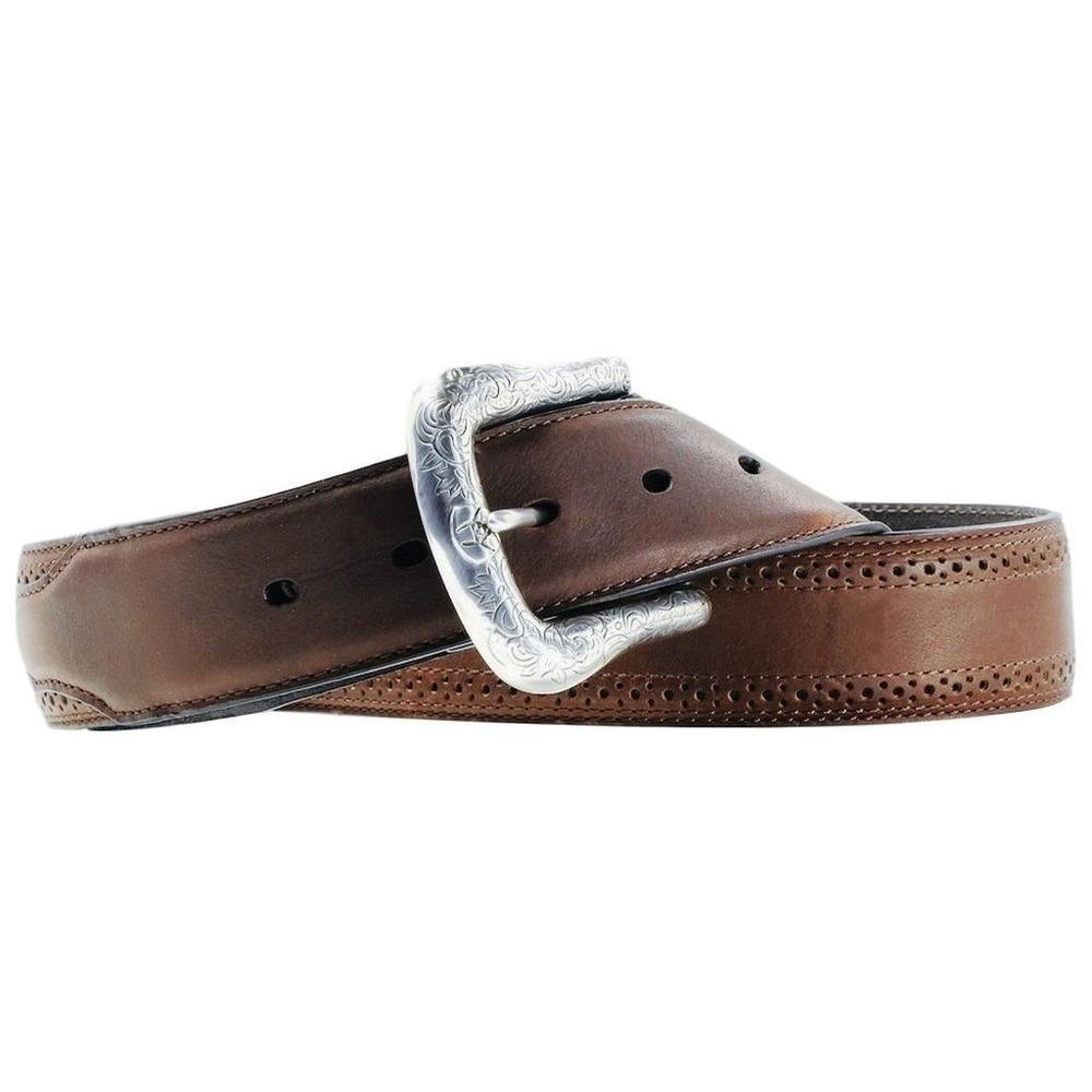 Ariat Men's Oil Rubbed Leather Belt