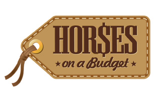 Horses on a Budget