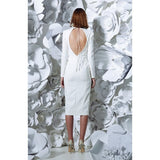Infinite Innocence Dress