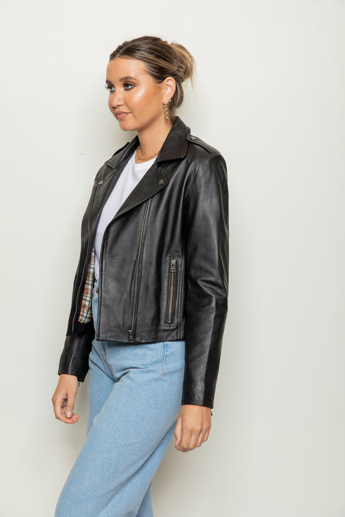 Crouching Tiger Sweat - Ice Blue
