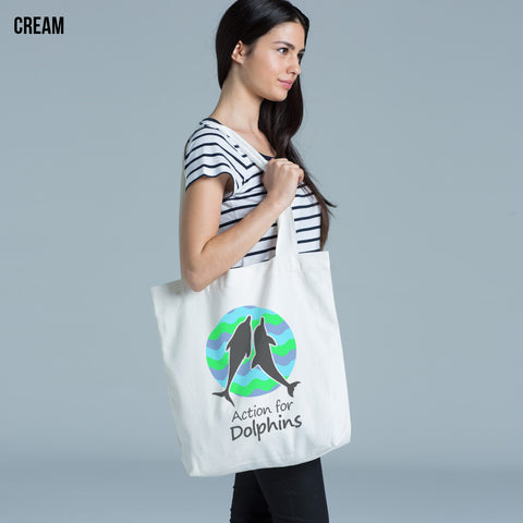 Carry Bag with new AFD Wavy Design