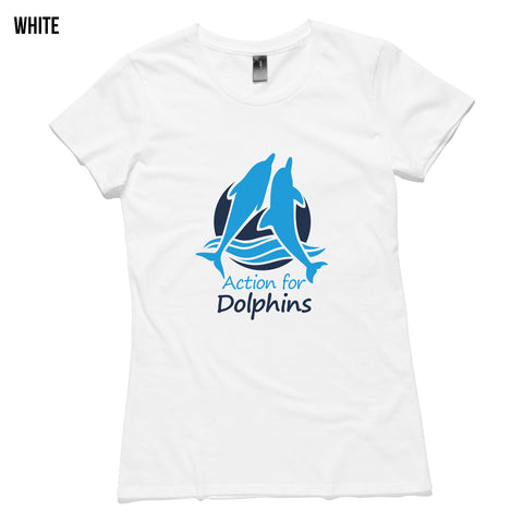 AFD New Logo - Women's T-shirt