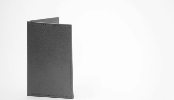 Men's Compact Bifold Gray