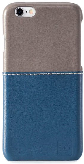 SOF Case Denim - SOFRANCISCO