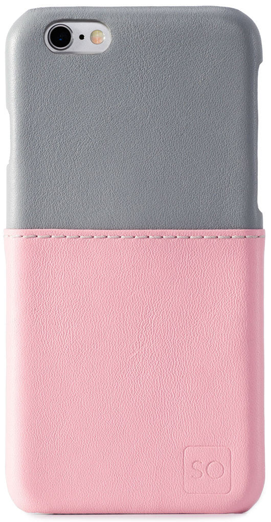 22bd647d5958b SOF Case Blush Pink - SOFRANCISCO