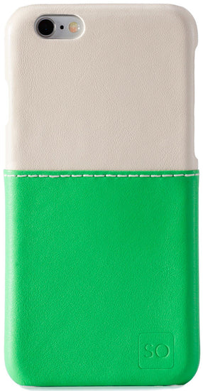 SOF Case Emerald Green - SOFRANCISCO