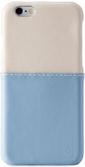 SOF Case Sky Blue - SOFRANCISCO