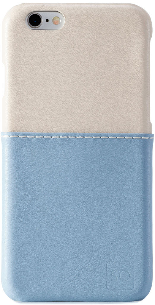 SOF Case Light Blue - SOFRANCISCO