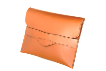 Envelope Clutch by Camille