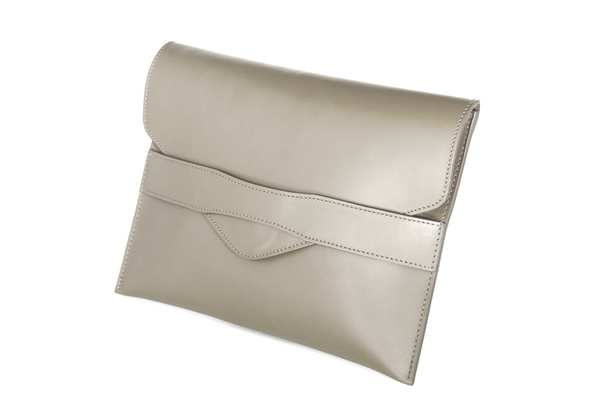 Clutch Envelope - Taupe