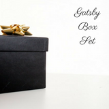 SOF Gatsby Coffret - SOFRANCISCO