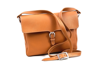 Mini Crossbody - Caramel