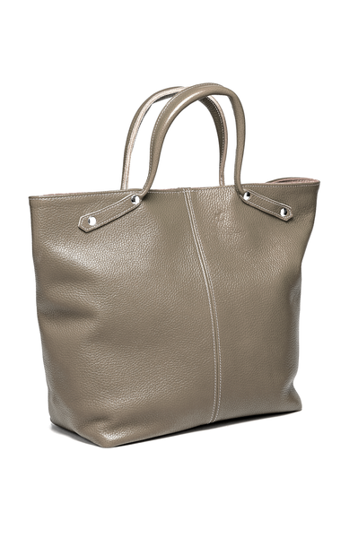 Tote - Taupe