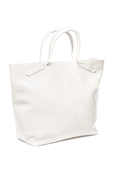 Tote - Ivory