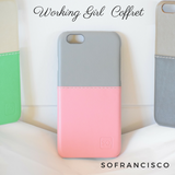 SOF Working Girl Coffret - SOFRANCISCO