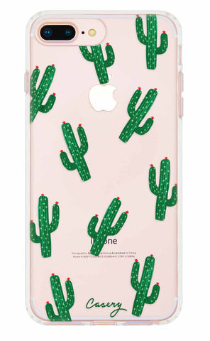 Cactus iPhone 7/6s/6 Plus Designer Case