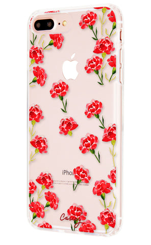 Carnation Nation iPhone 7/6s/6 Plus Designer Case Side View