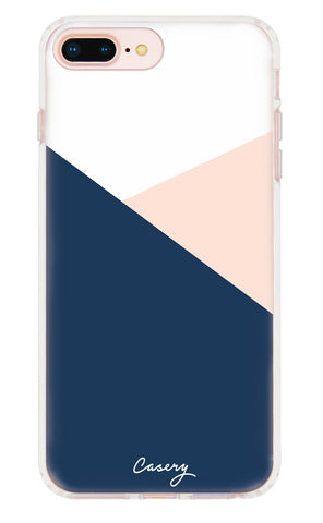 Color Block iPhone 7/6s/6 Plus Designer Case