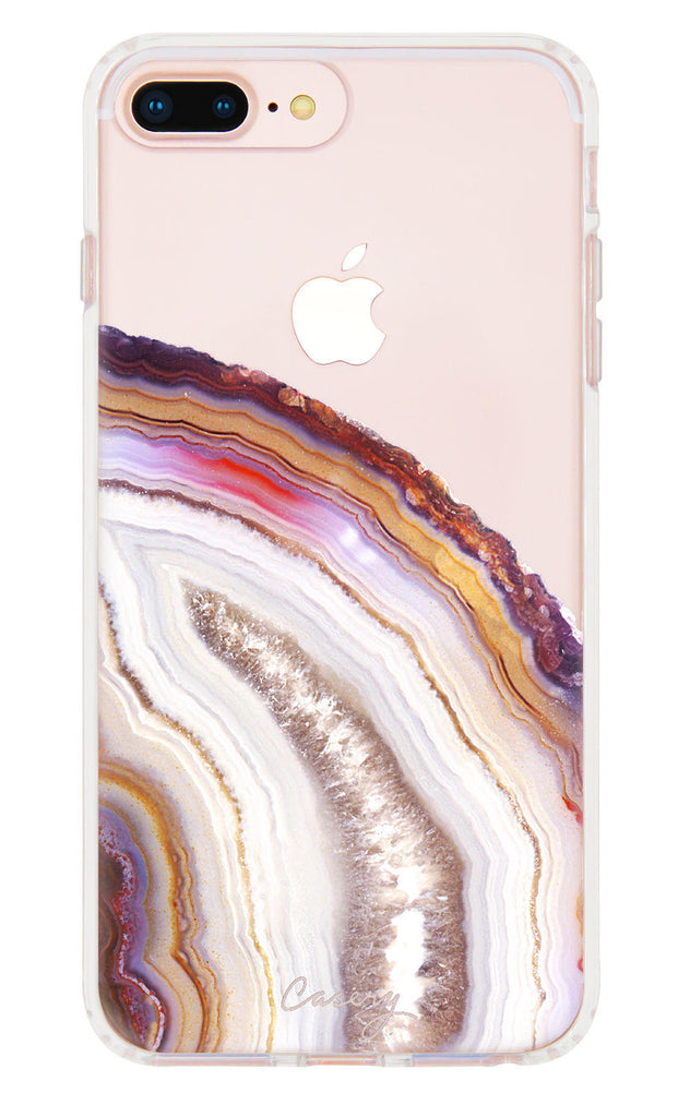Dusty Agate iPhone 7/6s/6 Plus Case