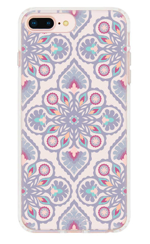 Jewel Floral iPhone 7/6s/6 Plus Designer Case