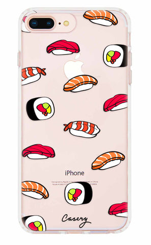 Sushi iPhone 7/6s/6 Plus Designer Case