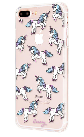 Unicorn iPhone 7/6s/6 Plus Designer Case Side View