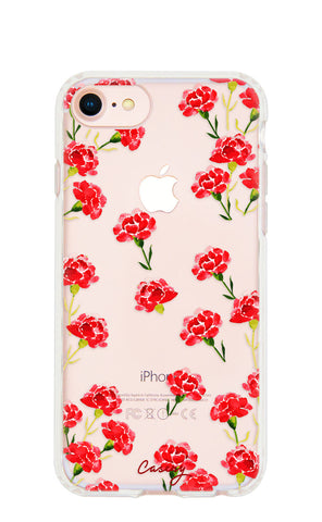 Carnation Nation iPhone 7/6s/6 Designer Case