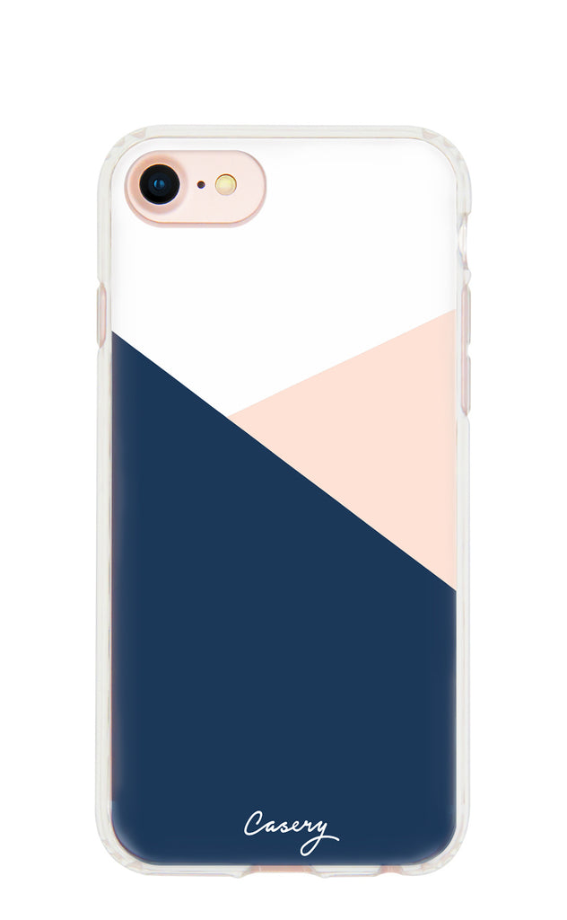 Color Block iPhone 7/6s/6 Case