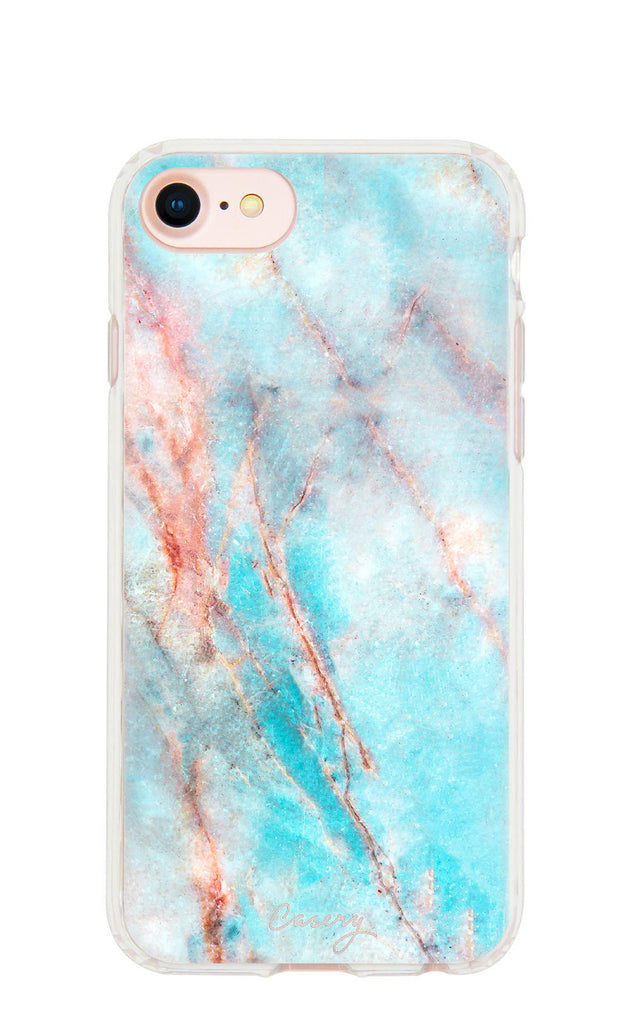 Frosty Marble iPhone 7/6s/6 Case