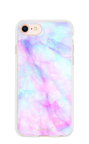 Iridescent Crystal iPhone 7/6s/6 Designer Case
