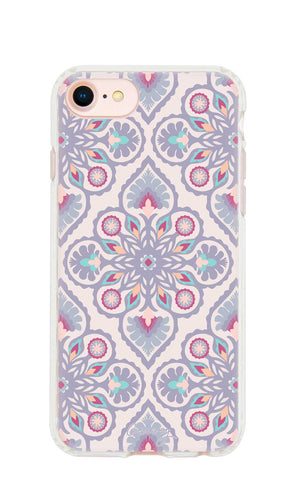 Jewel Floral iPhone 7/6s/6 Designer Case