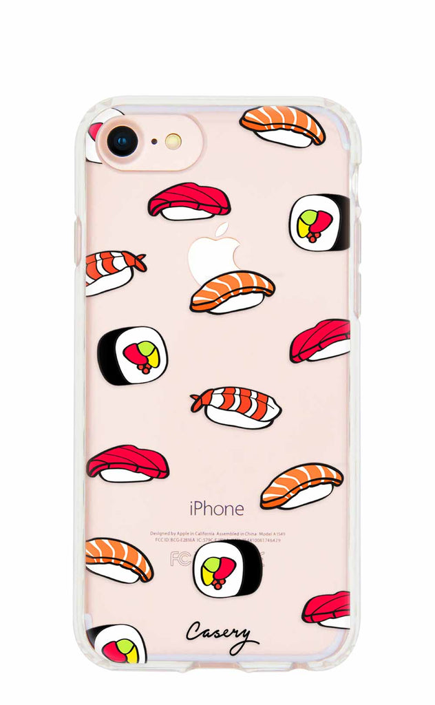 Sushi iPhone 7/6s/6 Case
