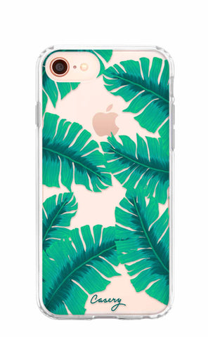 Banana Leaves iPhone 8 Designer Case