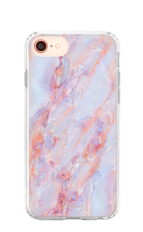 Candy Marble iPhone 8 Designer Case