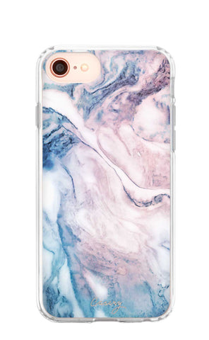 Cloudy Marble iPhone 8 Designer Case