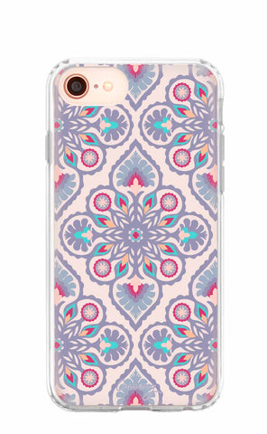 Jewel Floral iPhone 8 Designer Case