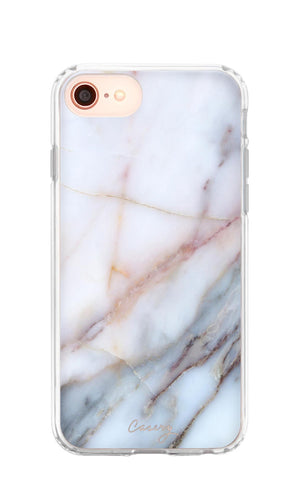 Neutral Marble iPhone 8 Designer Case