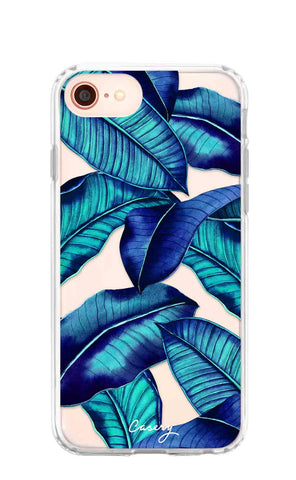 Tropical Leaves iPhone 8 Designer Case