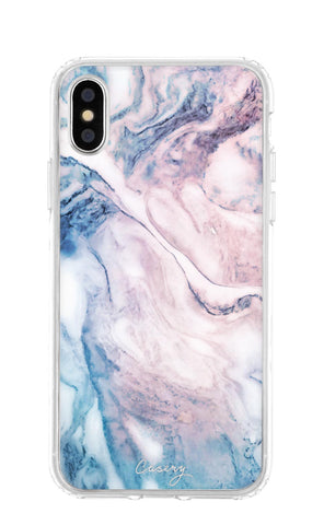 Cloudy Marble iPhone XS MAX Designer Case