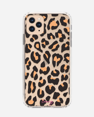 Leopard iPhone 11 Pro Max Designer Case