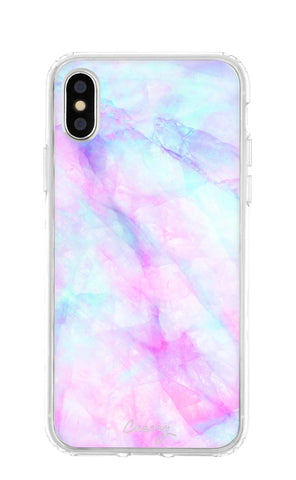 Iridescent Crystal iPhone X/Xs Designer Case