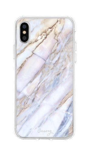 Shatter Marble iPhone XS MAX Designer Case