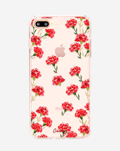 Carnation Nation iPhone 8/7/6/6s Plus Designer Case