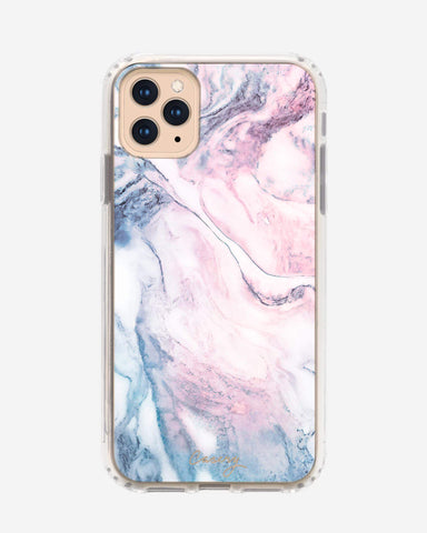 Cloudy Marble iPhone 11 Pro Designer Case
