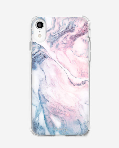 Cloudy Marble iPhone XR Designer Case
