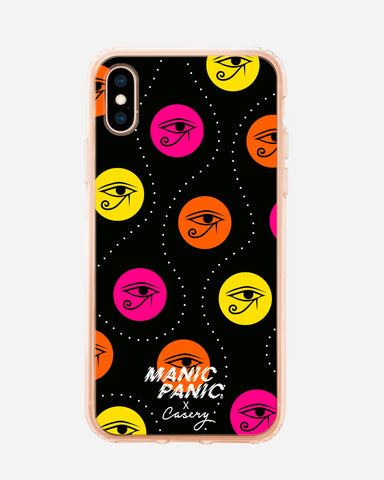 Dye of Horus iPhone XS MAX Designer Case