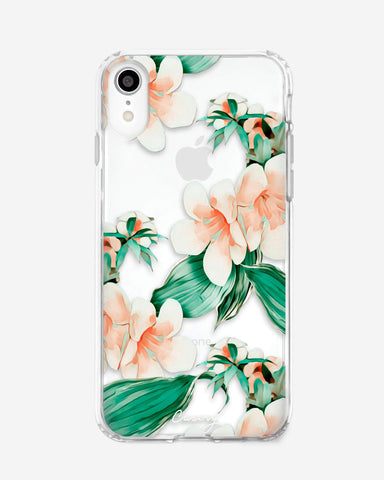 Full Bloom iPhone XR Designer Case